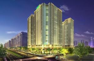 TOÀN CẢNH ECO GREEN CITY