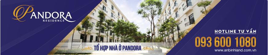 Pandora Hà Nội